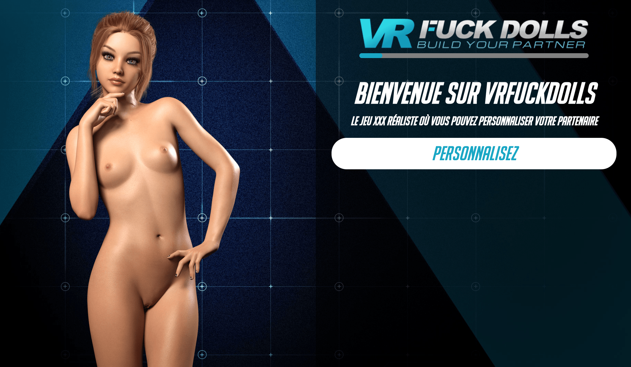 VR Fuckdolls